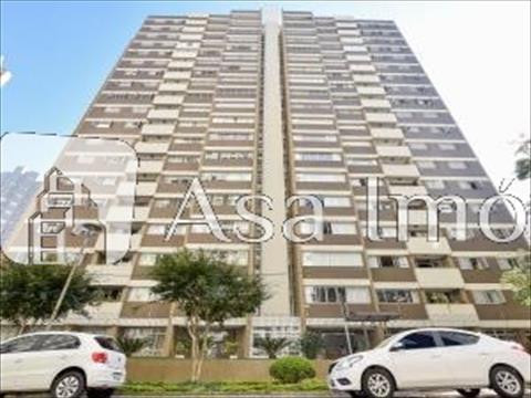 Apartamento para venda no Batel em Curitiba com 172m² por R$ 1.050.000,00