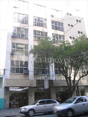 Conjunto Comercial para locacao no Centro em Curitiba com 247m² por R$ 4.200,00