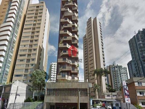 Apartamento para venda no Cabral em Curitiba com 490m² por R$ 3.500.000,00