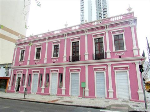 Loja para locacao no Centro em Curitiba com 36m² por R$ 3.000,00