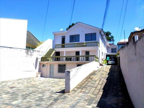 Apartamento para locacao no Sao Lourenco em Curitiba com 40m² por R$ 550,00