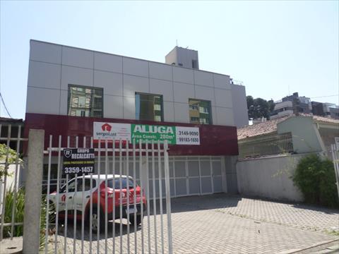 Loja para locacao no Batel em Curitiba com 280m² por R$ 15.000,00