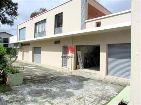 Prédio Comercial para venda no Agua Verde em Curitiba com 428m² por R$ 1.450.000,00