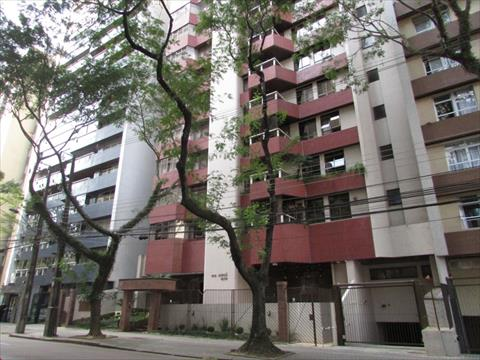 Apartamento para venda no Batel em Curitiba com 240m² por R$ 1.299.000,00