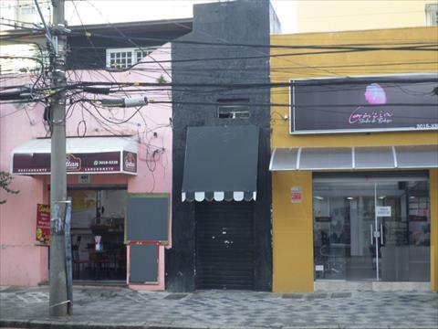 Loja para locacao no Centro em Curitiba com 66m² por R$ 900,00