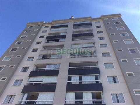 Apartamento para venda no Centro em Jaragua do Sul com 121m² por R$ 600.000,00
