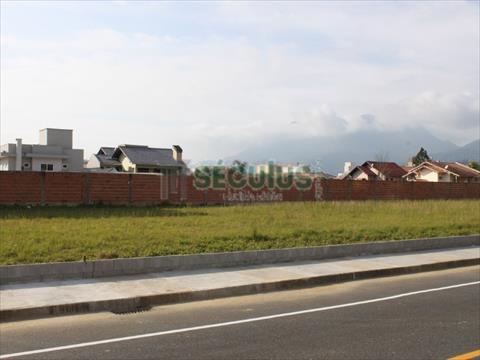 Terreno para venda no Amizade em Jaragua do Sul com 364m² por R$ 340.000,00