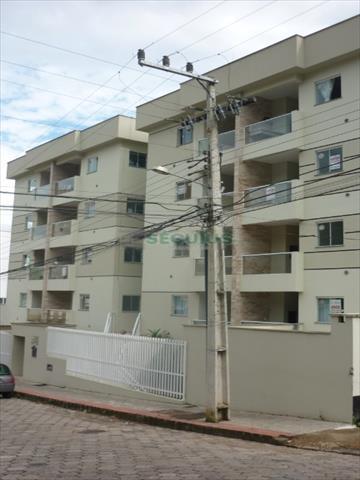 Apartamento para venda no Vila Nova em Jaragua do Sul com 86m² por R$ 340.000,00