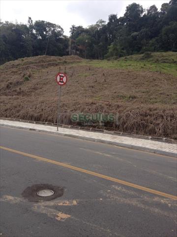 Terreno para venda no Nova Brasilia em Jaragua do Sul com 1,129m² por R$ 496.760,00