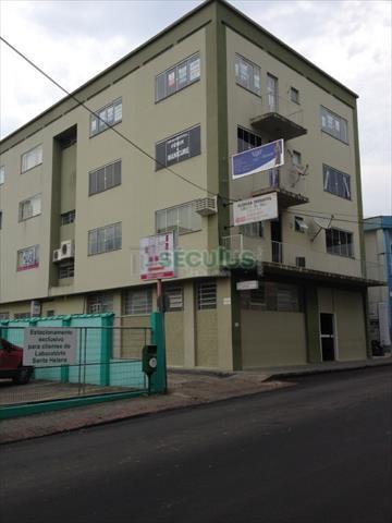 Apartamento para venda no Centro em Jaragua do Sul com 87m² por R$ 350.000,00