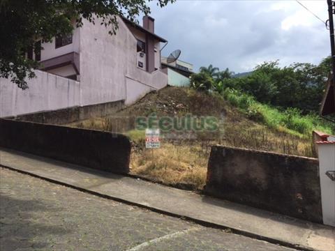 Terreno para venda no Czerniewicz em Jaragua do Sul com 375m² por R$ 219.000,00