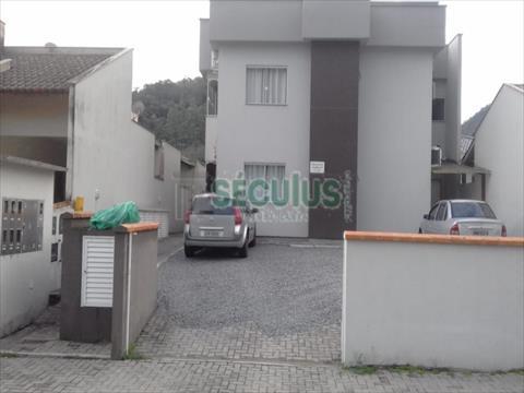 Apartamento para venda no Amizade em Jaragua do Sul com 60m² por R$ 190.000,00