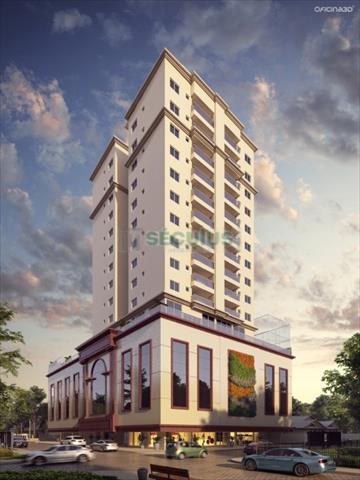 Apartamento para venda no Meia Praia em Itapema com 79m² por R$ 544.870,00