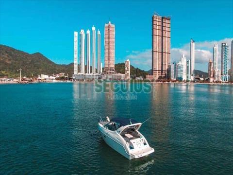 Apartamento para venda no Centro em Balneario Camboriu com 265m² por R$ 6.198.250,00