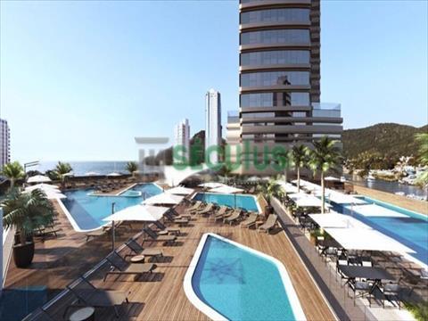 Apartamento para venda no Centro em Balneario Camboriu com 0m² por R$ 6.198.250,00