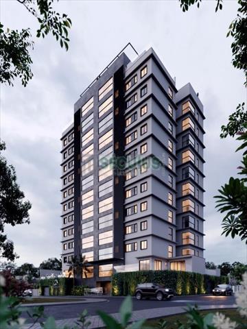 Apartamento para venda no Vila Nova em Jaragua do Sul com 123m² por R$ 566.250,00