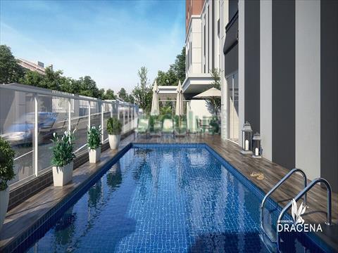 Apartamento para venda no Nova Brasilia em Jaragua do Sul com 64m² por R$ 345.580,43
