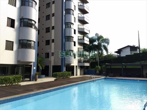 Apartamento para venda no Centro em Jaragua do Sul com 184m² por R$ 900.000,00