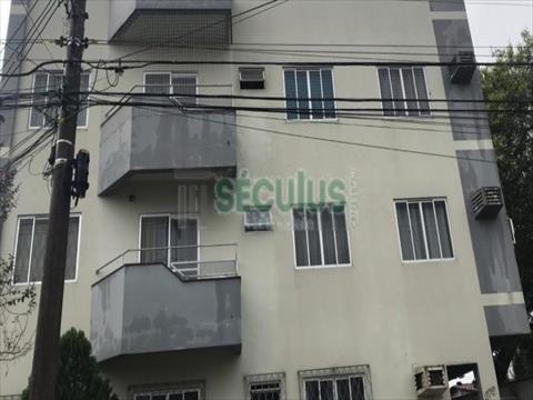 Apartamento para venda no Czerniewicz em Jaragua do Sul com 87m² por R$ 230.000,00
