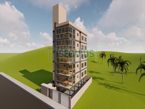 Apartamento para venda no Itajuba em Barra Velha com 146m² por R$ 450.000,00