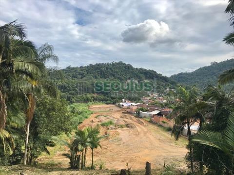 Terreno para venda no Jaragua 99 em Jaragua do Sul com 6,986m² por R$ 750.000,00