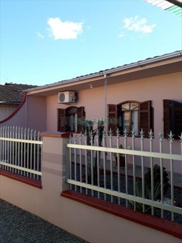 Casa Residencial para venda no Vila Lenzi em Jaragua do Sul com 140m² por R$ 330.000,00
