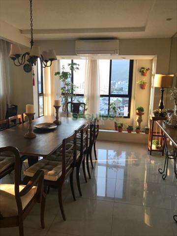 Apartamento para venda no Centro em Jaragua do Sul com 262m² por R$ 1.540.000,00