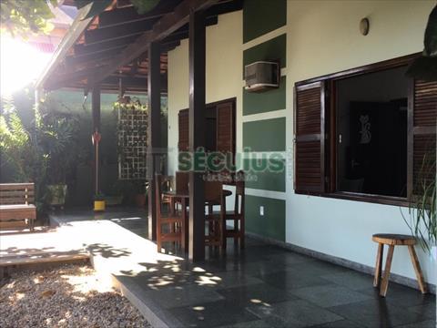 Casa Residencial para venda no Vila Nova em Jaragua do Sul com 166m² por R$ 768.000,00