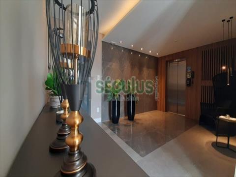 Apartamento para venda no Nova Brasilia em Jaragua do Sul com 118m² por R$ 650.000,00