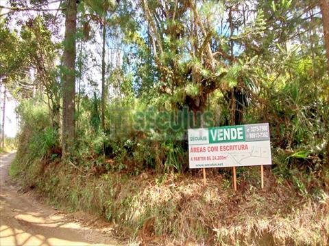 Terreno para venda no Santo Amaro em Mandirituba com 0m² por R$ 190.000,00