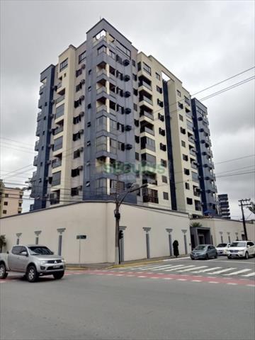 Apartamento para venda no Centro em Jaragua do Sul com 120m² por R$ 650.000,00