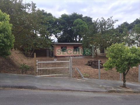 Terreno para venda no Sao Luis em Jaragua do Sul com 597m² por R$ 375.000,00