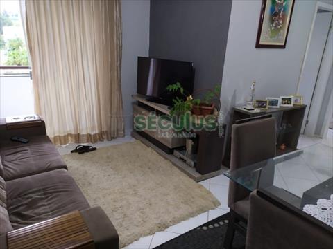 Apartamento para venda no Czerniewicz em Jaragua do Sul com 65m² por R$ 200.000,00