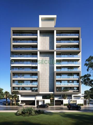 Apartamento para venda no Centro em Balneario Picarras com 118m² por R$ 1.045.998,00