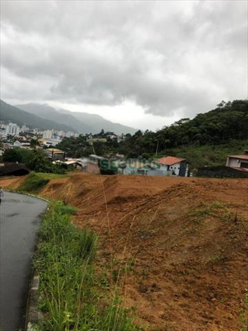 Terreno para venda no Vila Baependi em Jaragua do Sul com 620m² por R$ 420.000,00