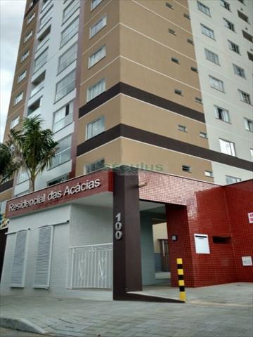 Apartamento para venda no Vila Lenzi em Jaragua do Sul com 50m² por R$ 232.000,00