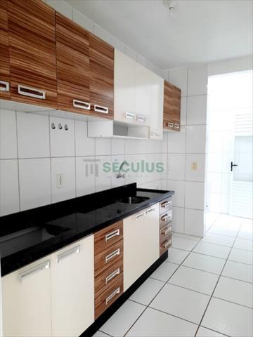 Apartamento para venda no Joao Pessoa em Jaragua do Sul com 61m² por R$ 168.000,00
