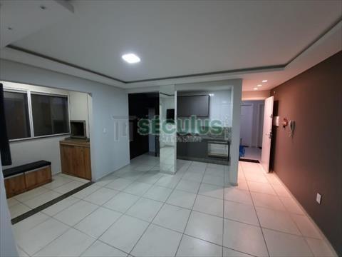 Apartamento para venda no Chico de Paulo em Jaragua do Sul com 59m² por R$ 230.000,00