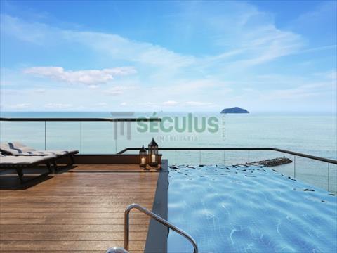 Apartamento para venda no Centro em Balneario Picarras com 79m² por R$ 622.042,67