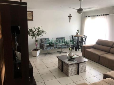 Apartamento para venda no Centro em Jaragua do Sul com 135m² por R$ 480.000,00