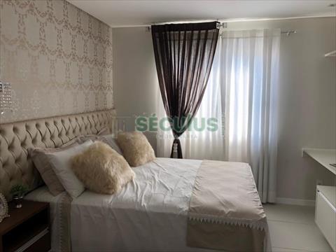 Apartamento para venda no Barra do Rio Cerro em Jaragua do Sul com 132m² por R$ 495.000,00