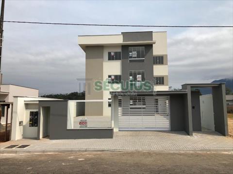 Apartamento para venda no Nereu Ramos em Jaragua do Sul com 83m² por R$ 257.000,00