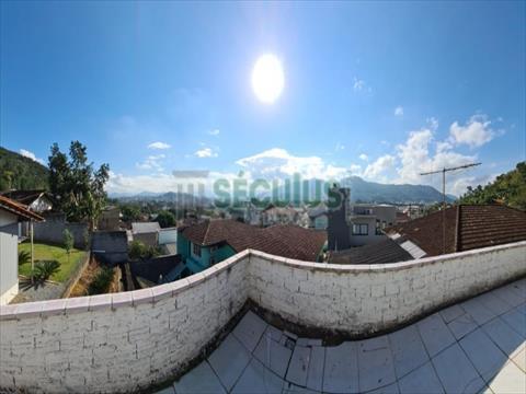 Terreno para venda no Ilha da Figueira em Jaragua do Sul com 427m² por R$ 370.000,00