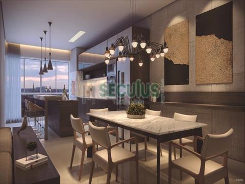 Apartamento para venda no Barra do Rio Cerro em Jaragua do Sul com 121m² por R$ 1.100.000,00