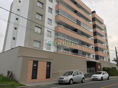 Apartamento para venda no Amizade em Jaragua do Sul com 116m² por R$ 450.000,00
