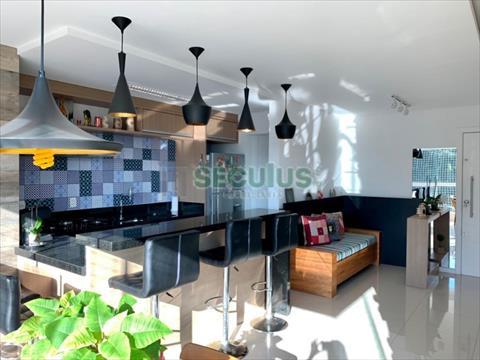 Apartamento para venda no Barra do Rio Molha em Jaragua do Sul com 152m² por R$ 900.000,00