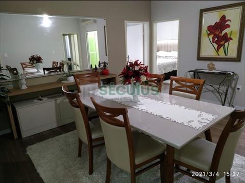 Apartamento para venda no Vila Baependi em Jaragua do Sul com 179m² por R$ 600.000,00