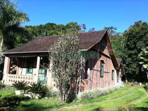 Chácara para venda no Rio da Luz em Jaragua do Sul com 52,249m² por R$ 950.000,00