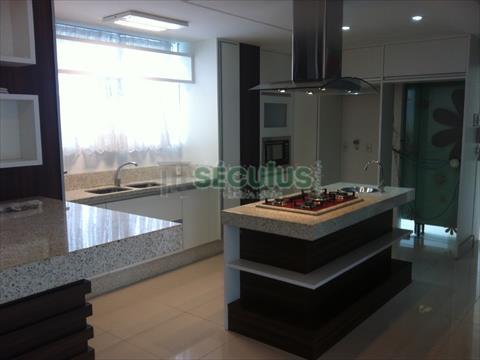 Apartamento para venda no Centro em Jaragua do Sul com 240m² por R$ 1.950.000,00