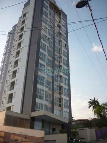 Apartamento para venda no Centro em Jaragua do Sul com 243m² por R$ 910.000,00